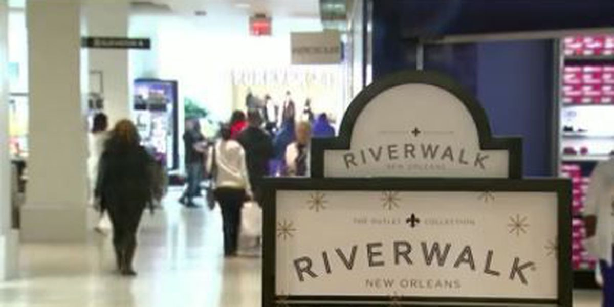 More than 30 stores have job openings at The Outlet Collection at Riverwalk