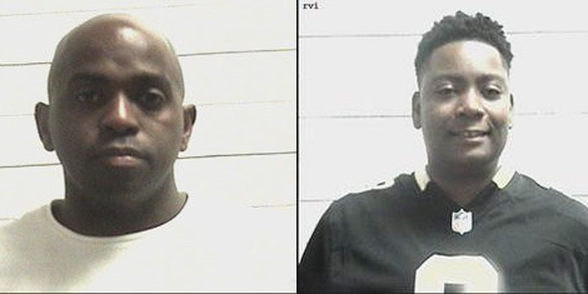 NOPD officers arrested in separate incidents