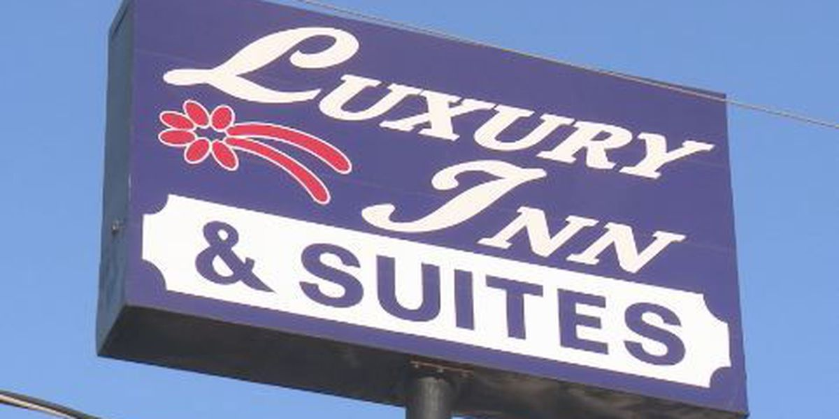 Customers forced out of Gretna hotel after code violations