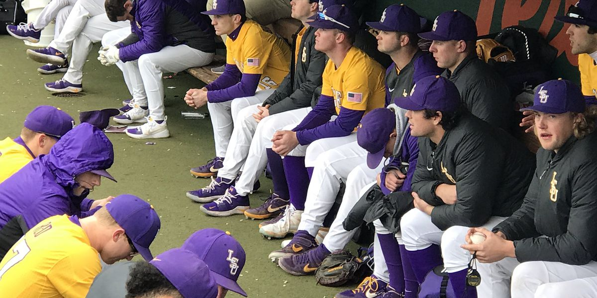 Tigers tumble in the polls after Longhorns sweep the series