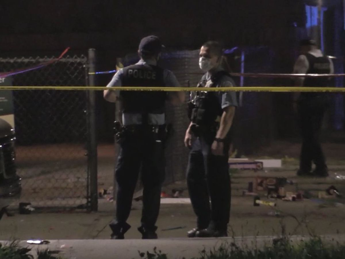 7-year-old among 13 killed in weekend shootings in Chicago