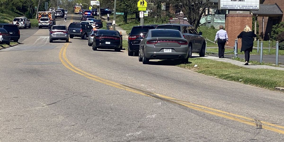 LIVE: Multiple gunshot victims including Knoxville police officer at high school in Tenn.