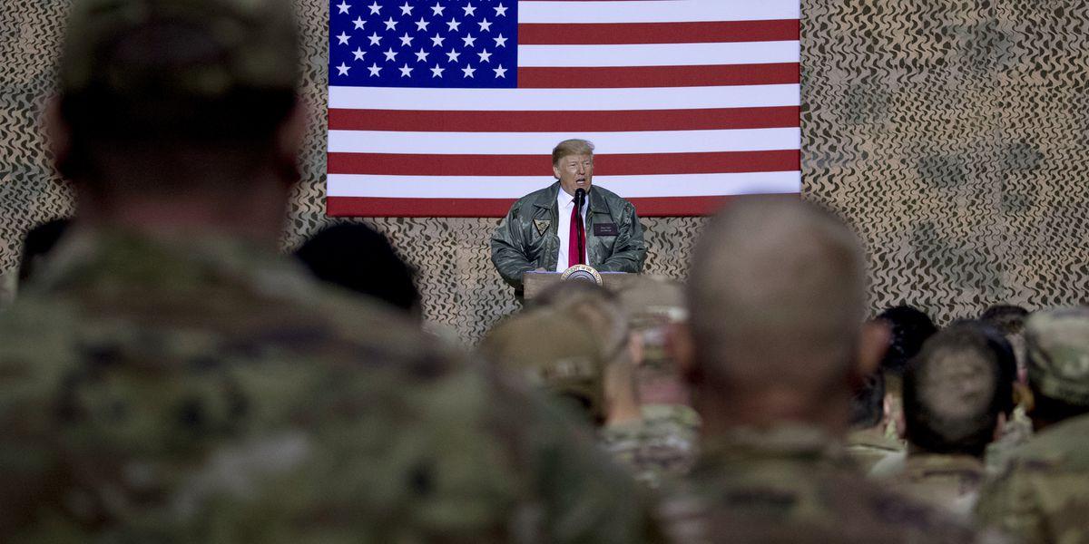 Furious Iraqi lawmakers demand US troop withdrawal