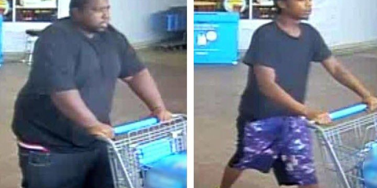 Pair wanted in lawless liquor run