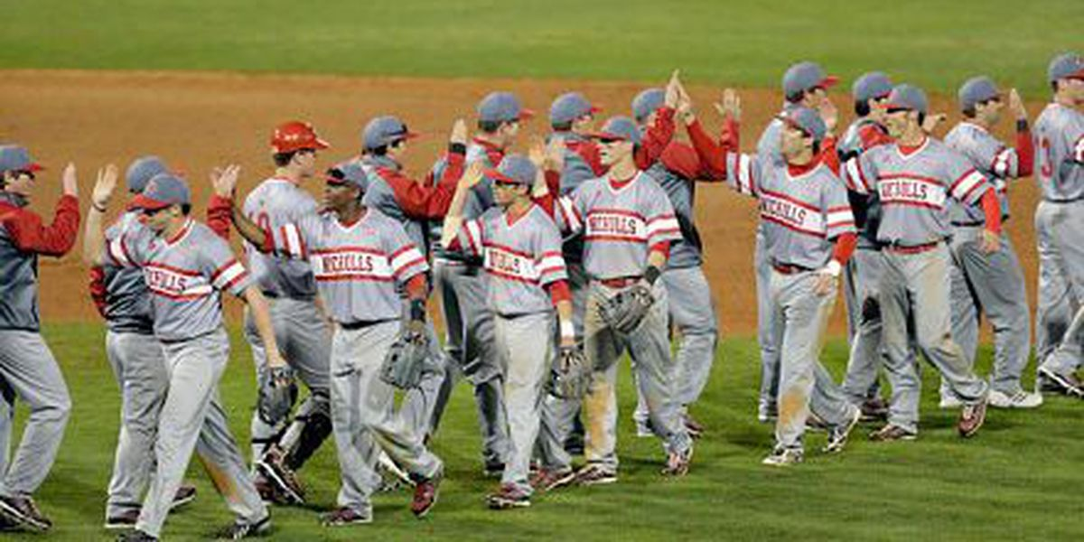 Nicholls St. earns series opening win against Central Arkansas