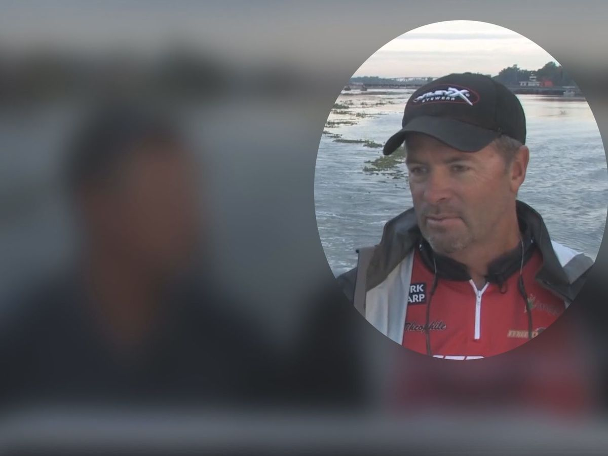 Fishing community mourns the loss of well-known charter captain Theophile Bourgeois