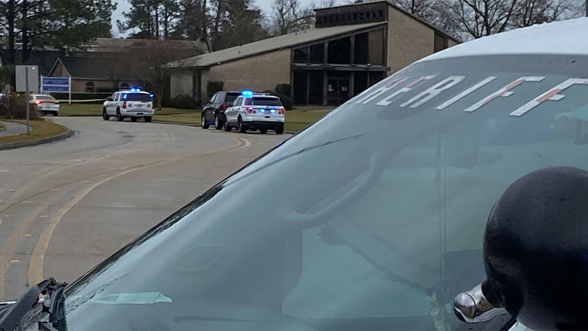 Two shot at counseling office off Essen Lane