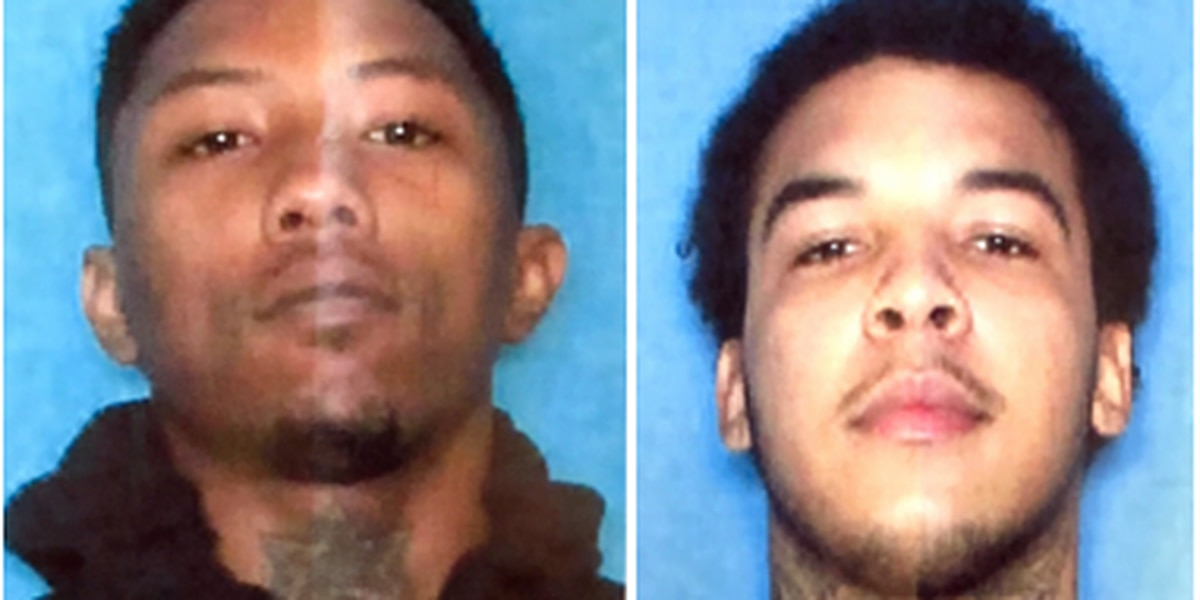 Suspects identified, 1 arrested in Canal St. mass shooting