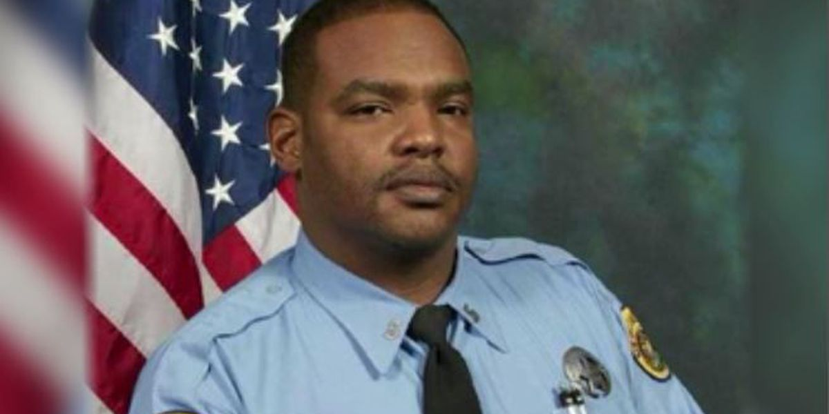 Funeral arrangements announced for fallen NOPD officer