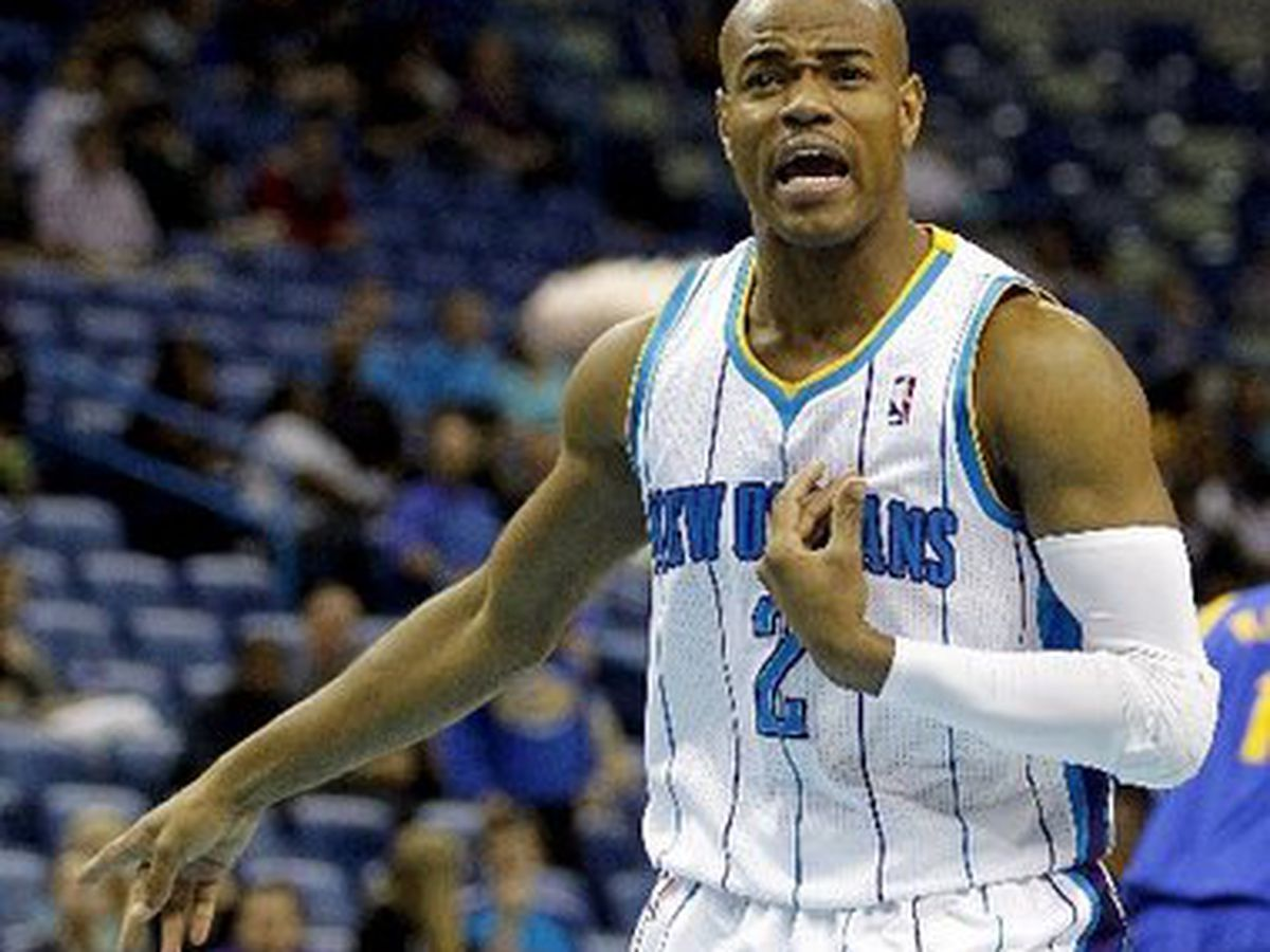 Pelicans add guard Jarrett Jack to the roster