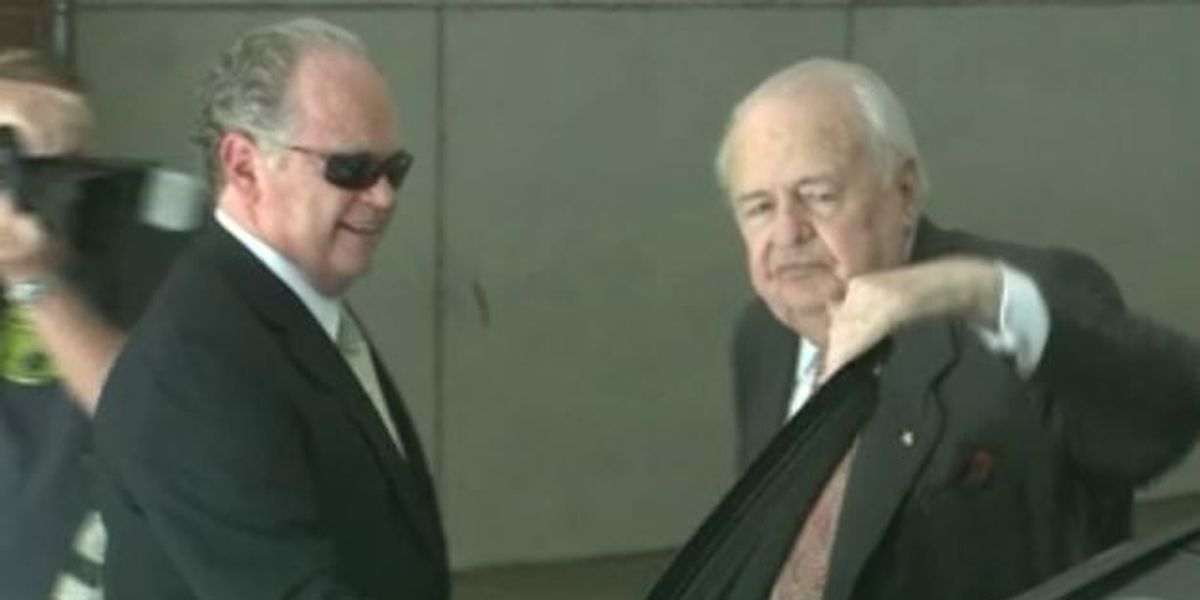 TX Judge rules in favor of Tom Benson heirs, website reports