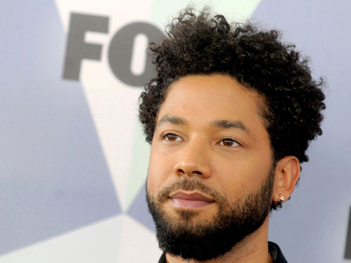 Special prosecutor named to look into Jussie Smollett case