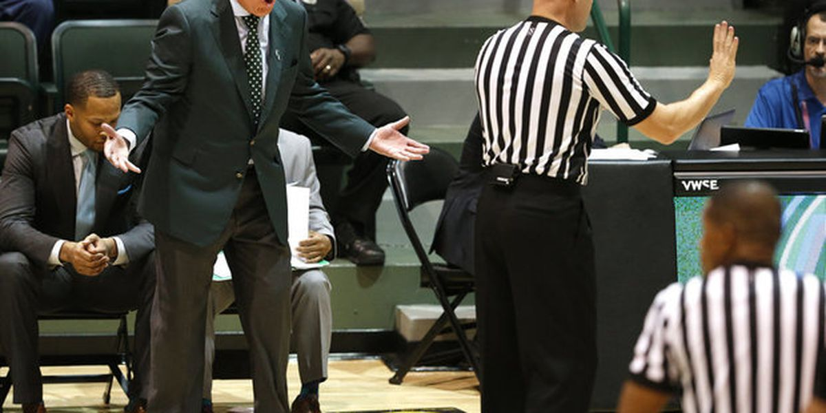 Tulane fires Dunleavy after winless conference campaign