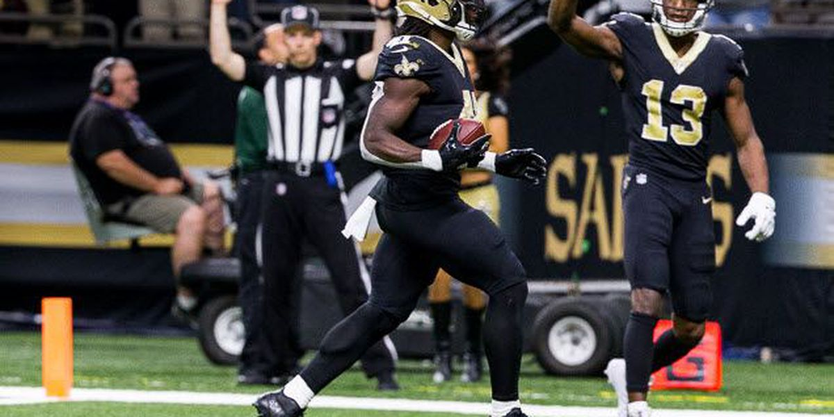 After Further Review: Saints wild comeback shows how special this group is