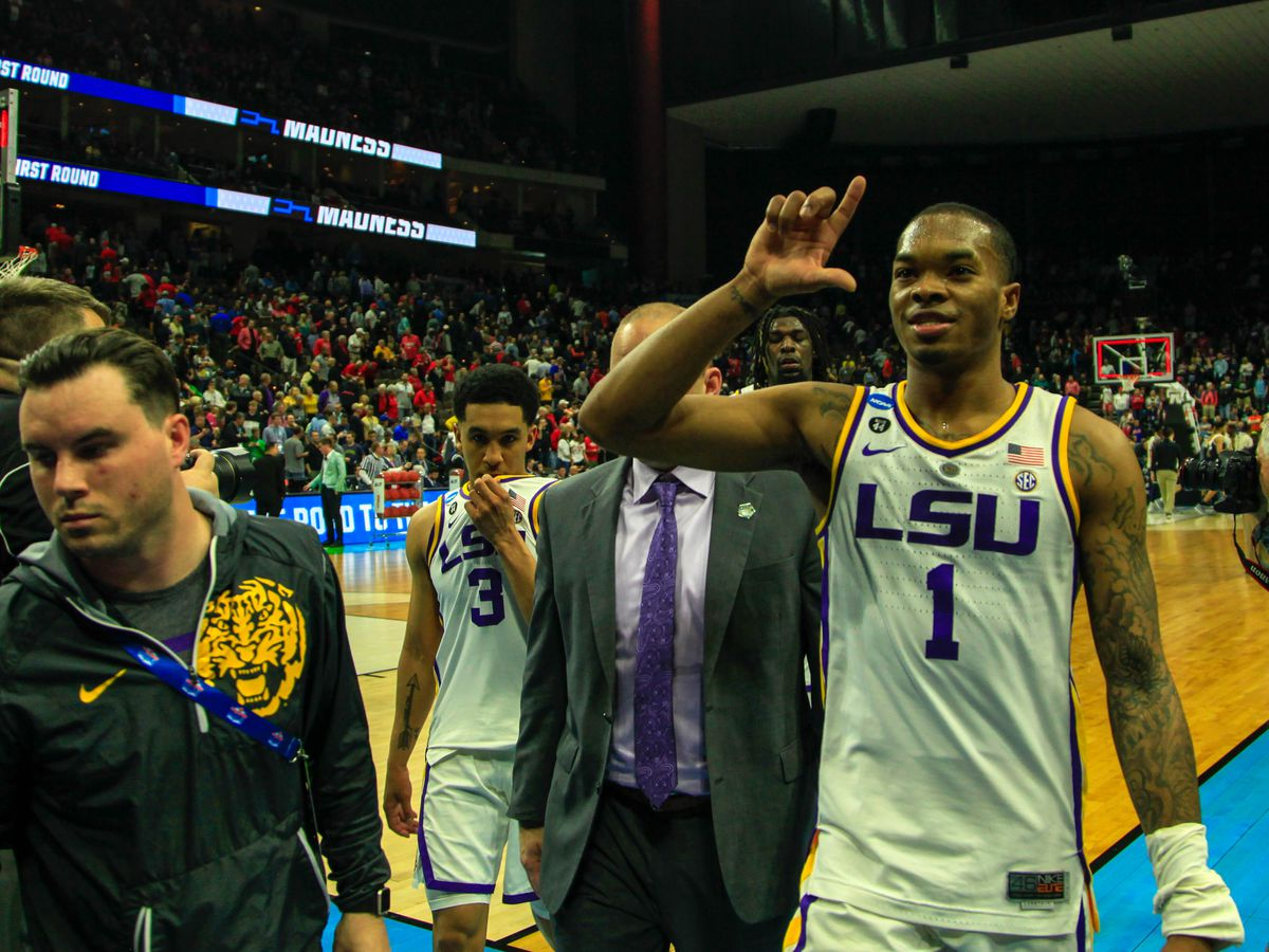 The questions about Will Wade won't stop even with the Tigers advancing in the NCAA Tournament