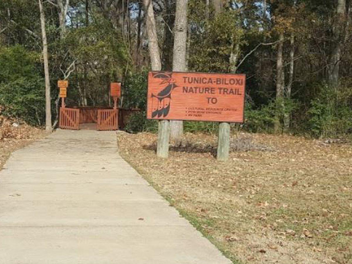 Heart of Louisiana: Tunica Language
