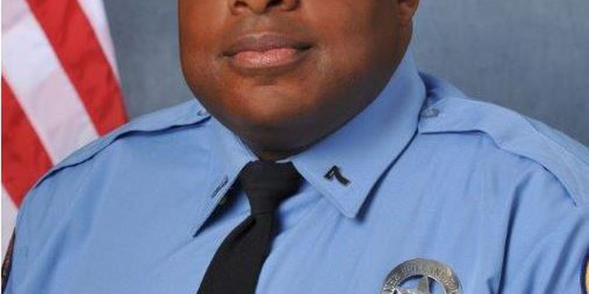 NOPD identifies officer killed in New Orleans East shootout