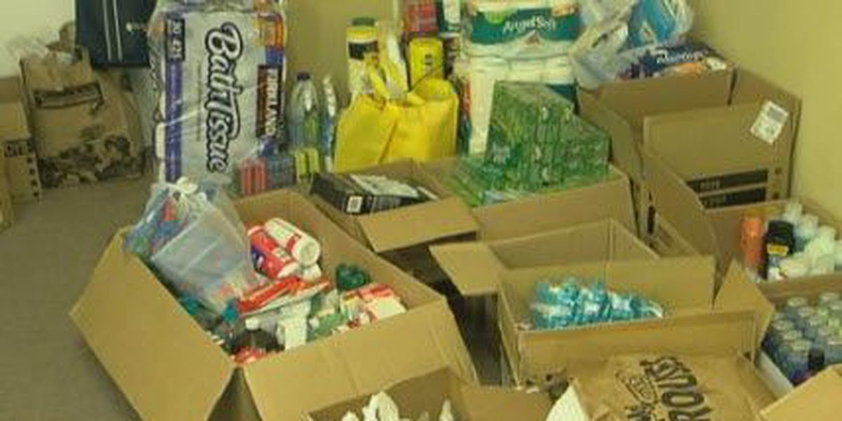 Sales tax discount in effect for hurricane supplies