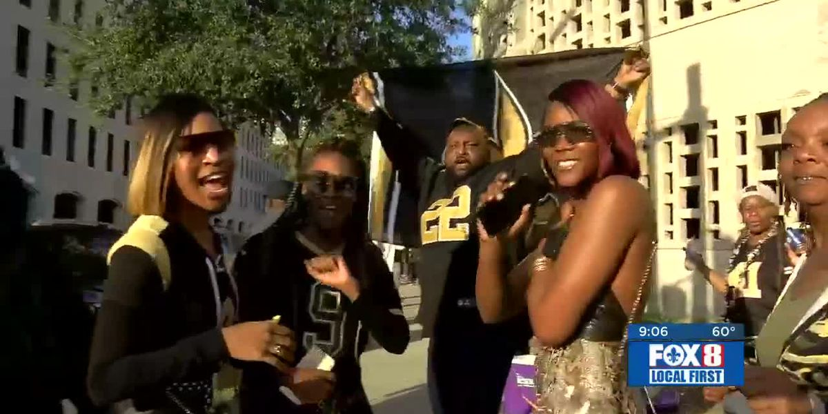 Fans react to Saints loss to 49ers