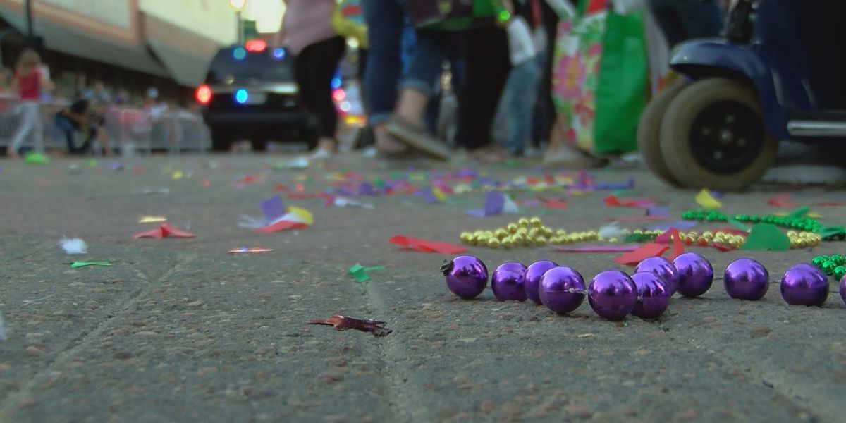 State, local leaders say they're planning for 2021 Mardi Gras