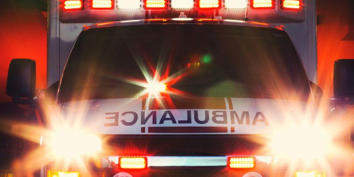 NOPD: Man walking in Behrman area shot after vehicles exchange gunfire