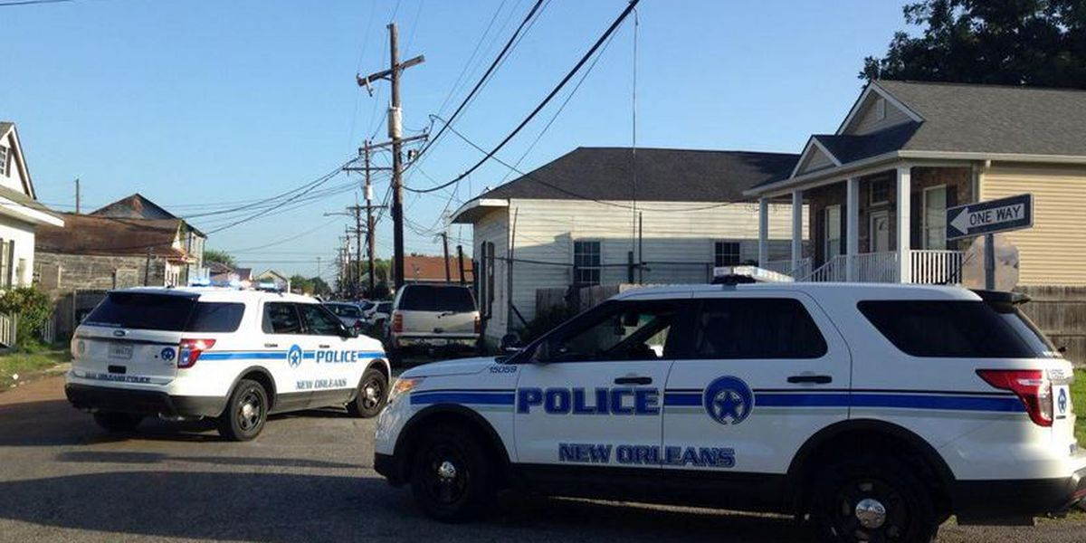 Coroner IDs man shot to death Thursday in Central City