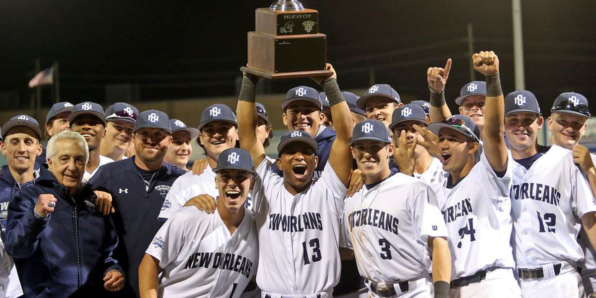 UNO captures Pelican Cup with 15-10 win over Tulane
