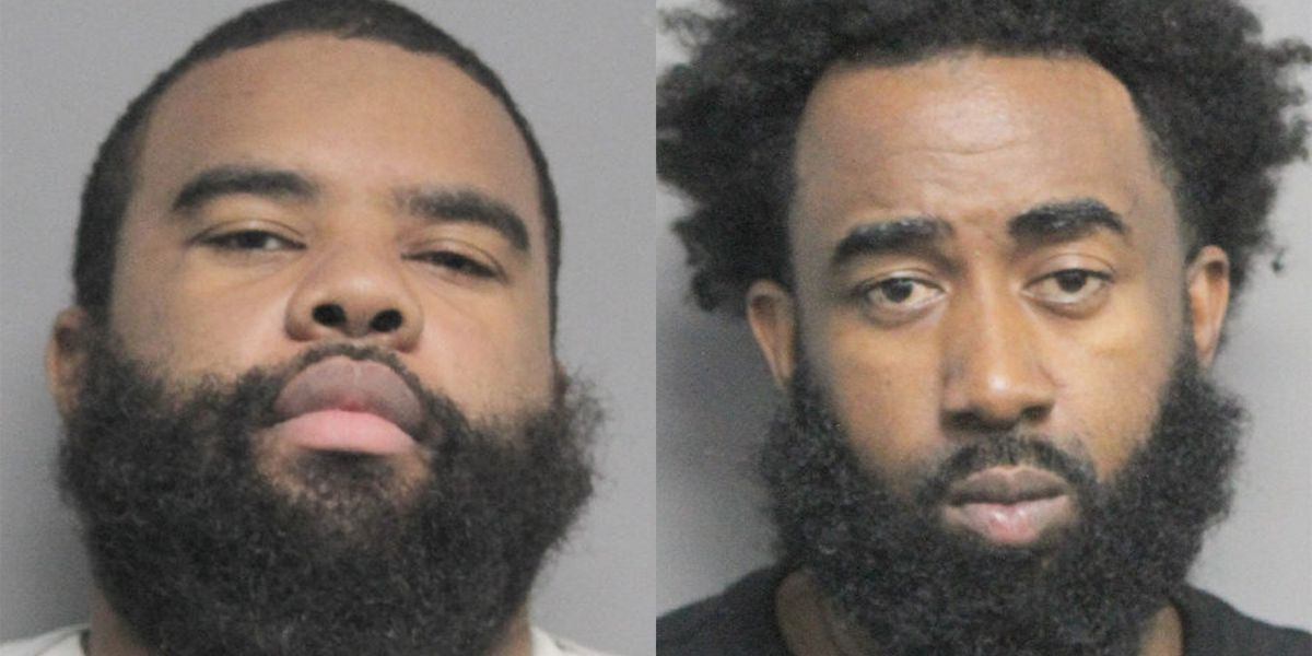 Kenner Police make two more arrests in connection with 2010 double murder
