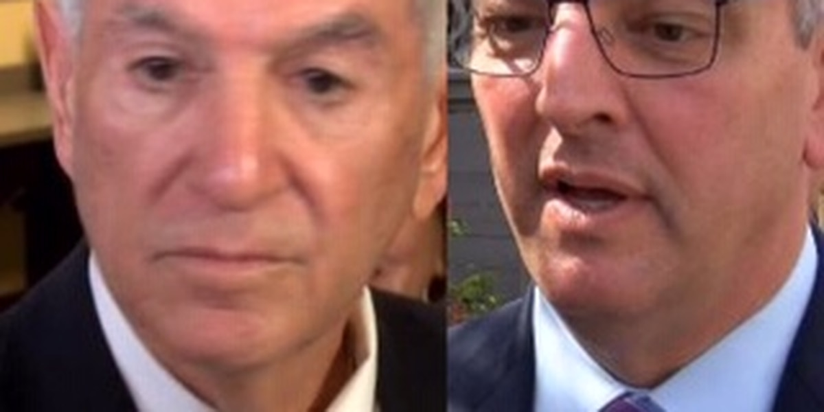 Edwards and Rispone file new campaign finance reports; respond to LMA questionnaire
