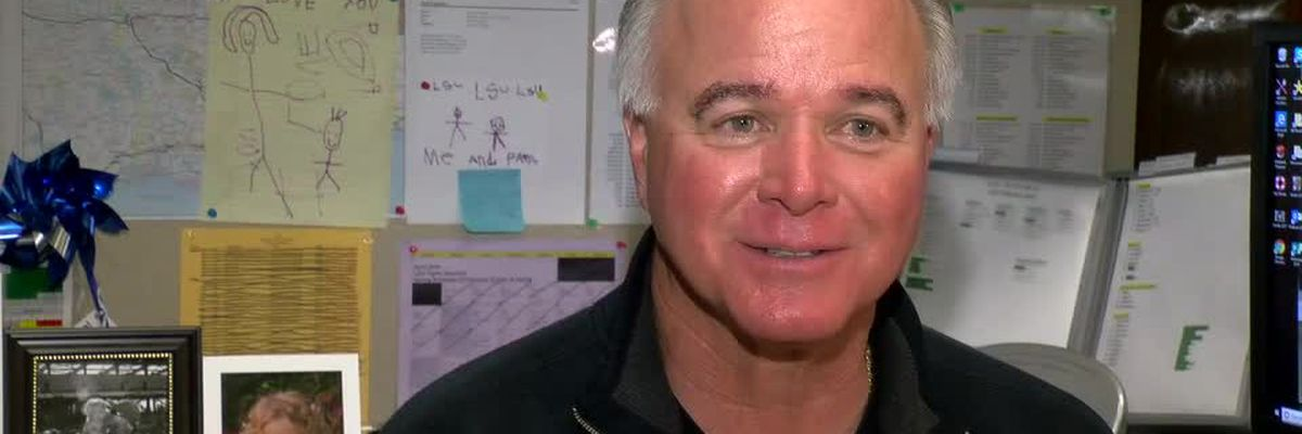 Coach Mainieri breaks down all the injuries LSU is dealing with