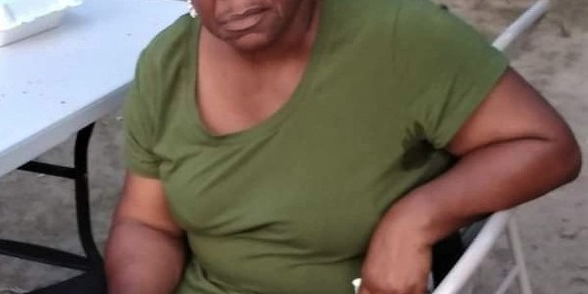SBSO: Police seeking missing 67-year-old woman from Arabi