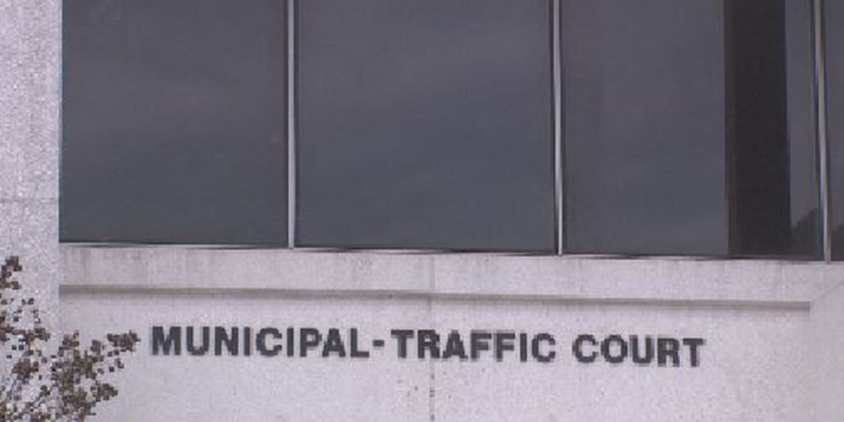 Municipal courtrooms close citing unsafe conditions without NOPD security