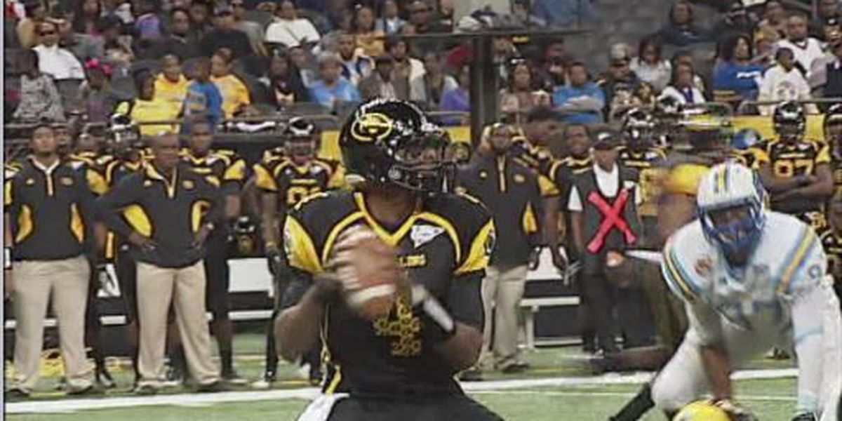 Plenty on the line at the 2014 Bayou Classic