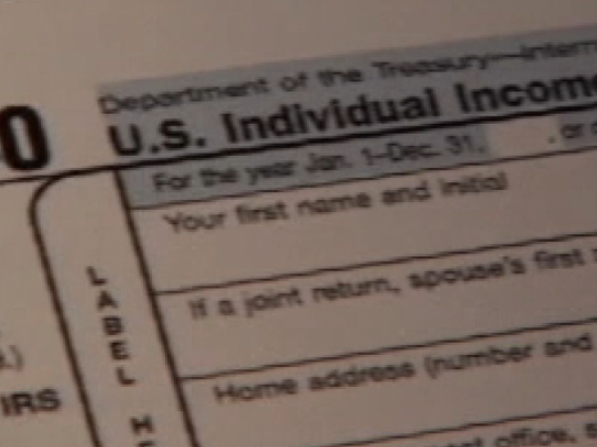 FOX 8 Defenders: Tips on protecting your personal, financial and tax info