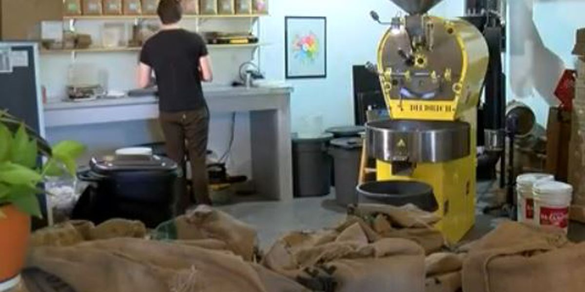 Locally Roasted Part 4: The Third Wave of Coffee