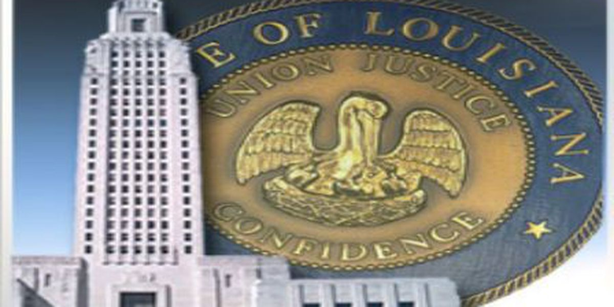 La. Senate takes of Real ID bill today