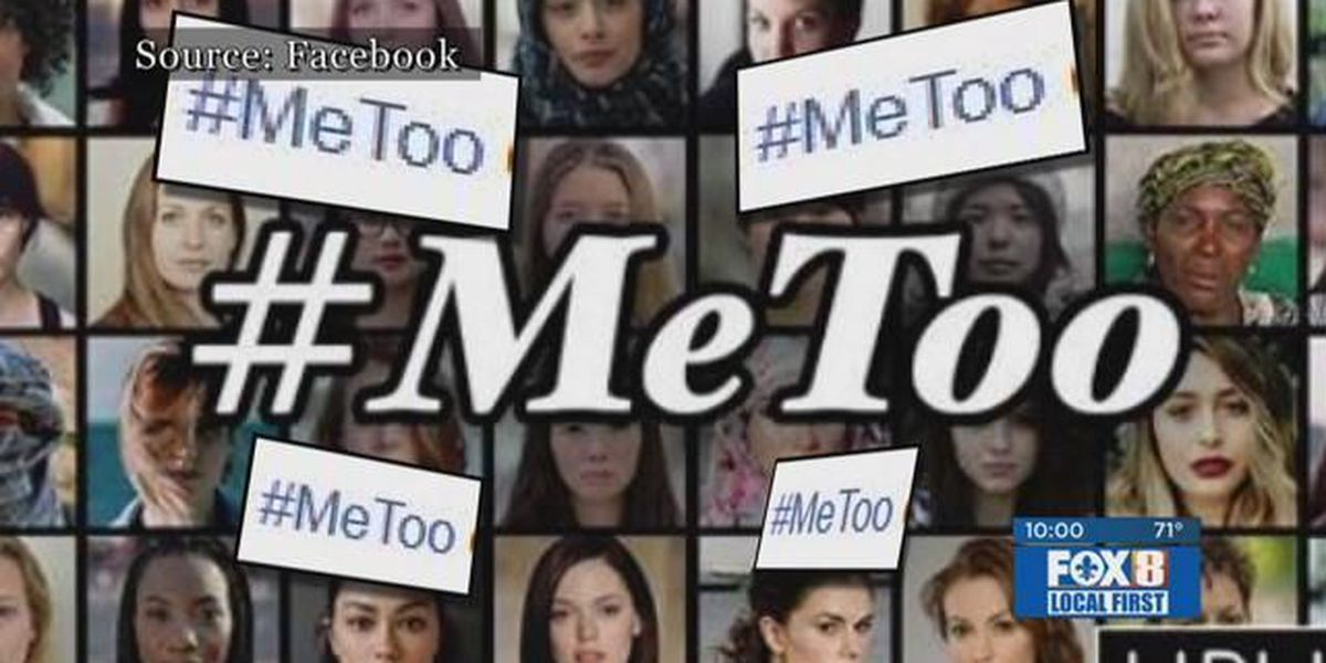 Experts: Prominent women spur surge in sexual harassment allegations