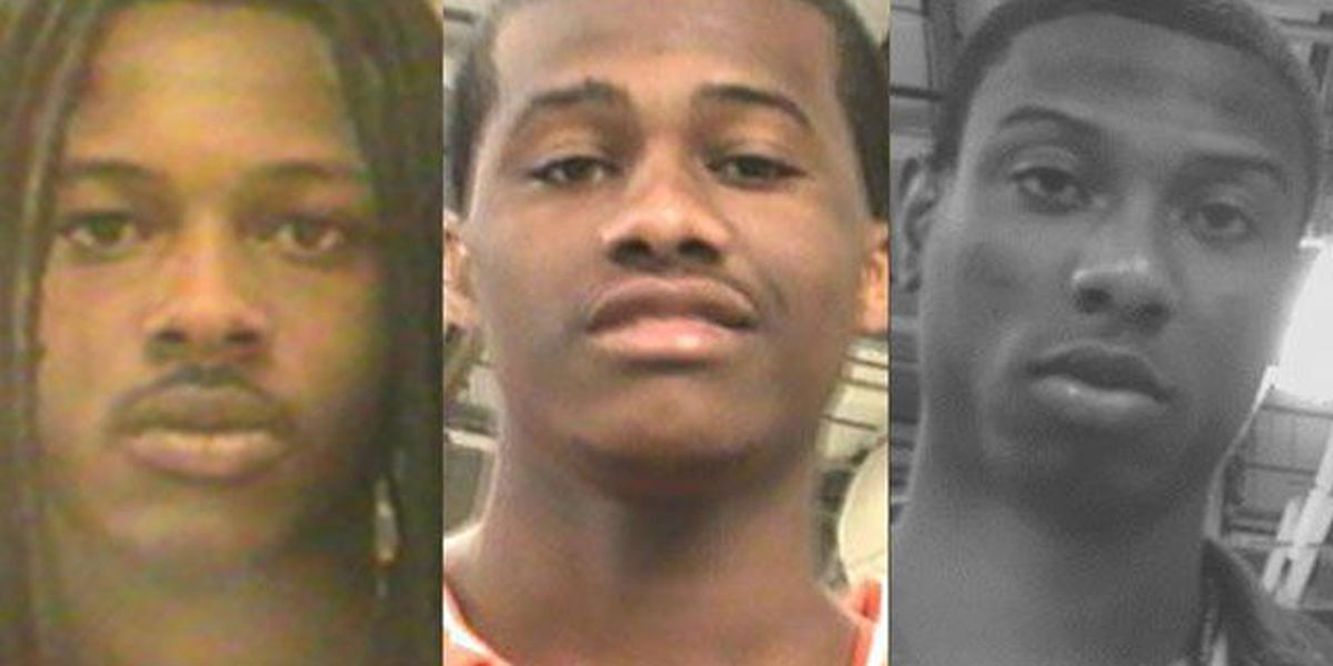 Alleged gang members accused in 2012 birthday party killings stand trial