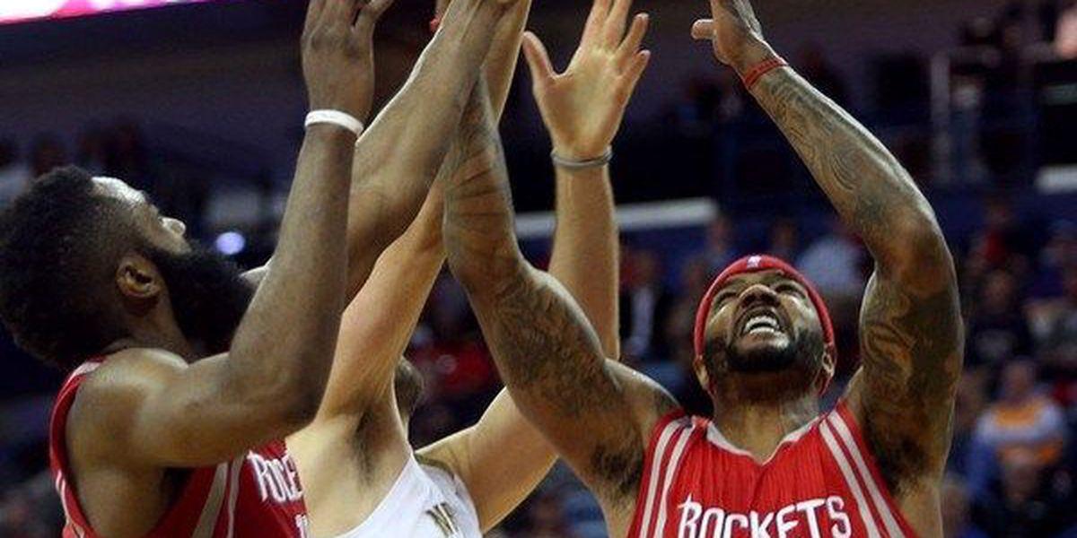 Report: Pelicans to sign veteran forward Josh Smith