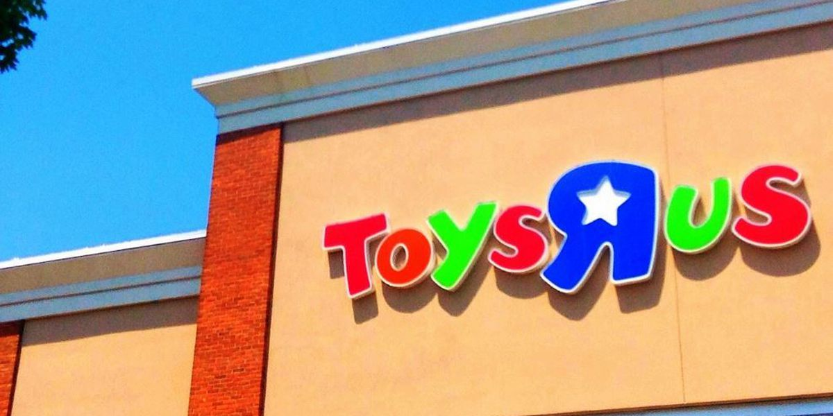 Toys 'R' Us closing 180 stores, one on the North Shore