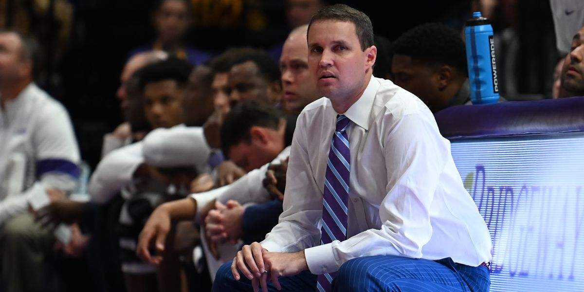 LSU just misses out on AP top 25 preseason basketball poll ranking