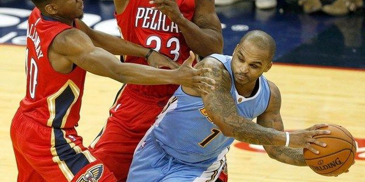 Report: Pelicans agree to terms with guard Jameer Nelson