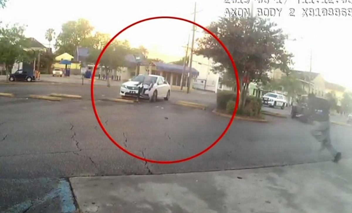 NOPD shootout at CVS justified but avoidable, expert says