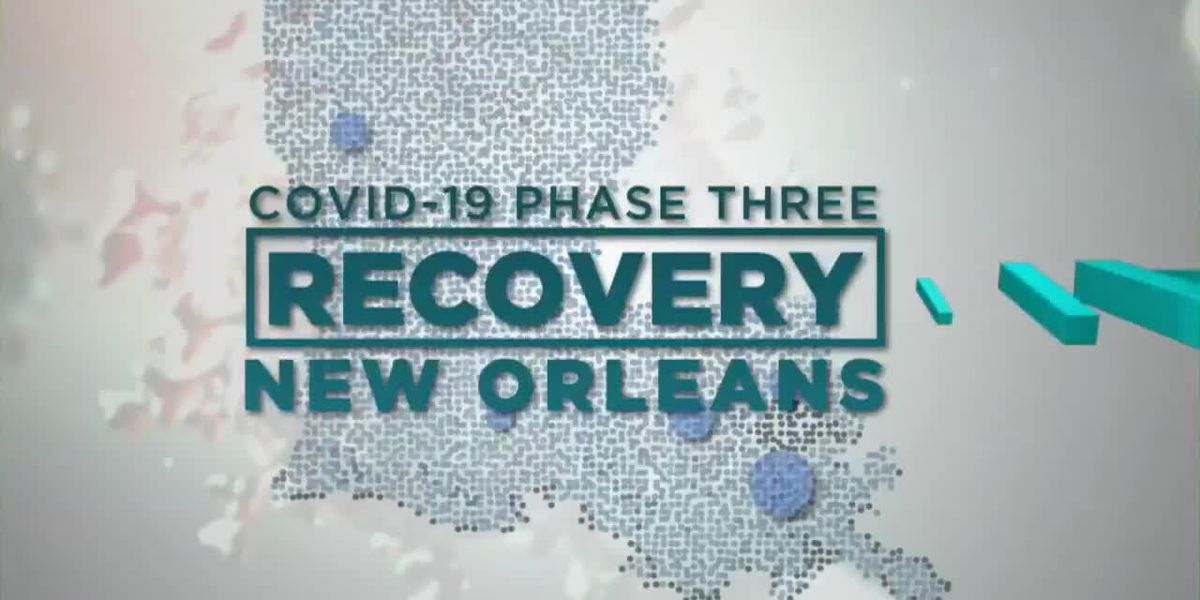 LIVE: City discusses timeline for moving to Phase 3.3 of COVID-19 recovery
