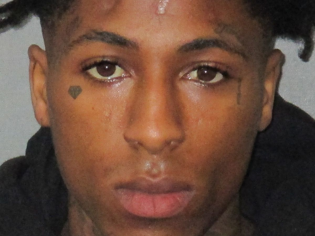 NBA YoungBoy 'not guilty,' attorneys say following arrest of 16 on drug, gun charges