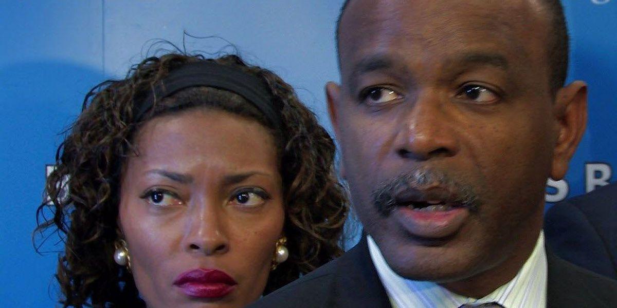 Former U.S. attorney Eddie Jordan withdraws from case