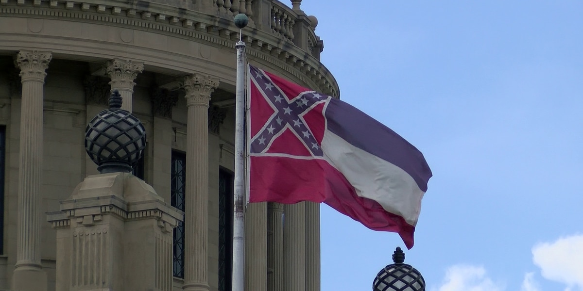 "Miss. Governor on state flag: ""If they send me a bill this weekend, I will sign it"""