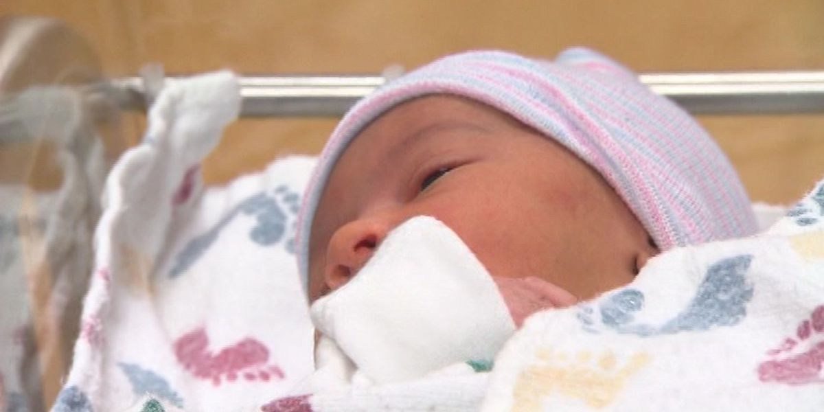 Charlotte, Liam top list of most popular baby names of 2019