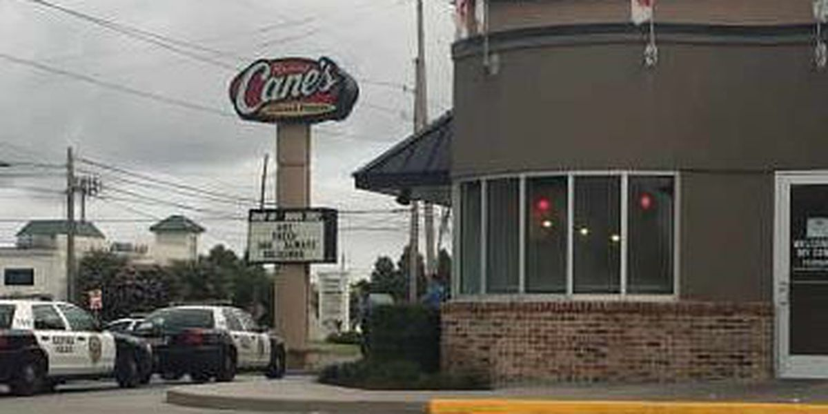 Happening Today: Two accused in Raising Cane's killing head to court
