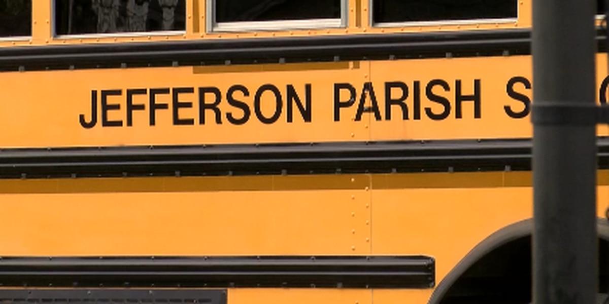 Jefferson Parish superintendent proposes restructuring schools to improve performance, attendance
